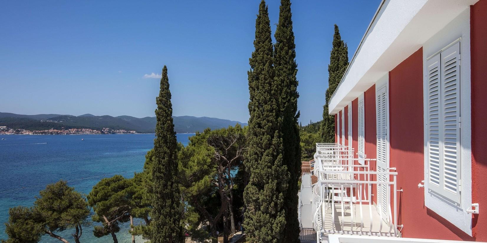 Aminess otvara objekte na Korčuli i u Orebiću