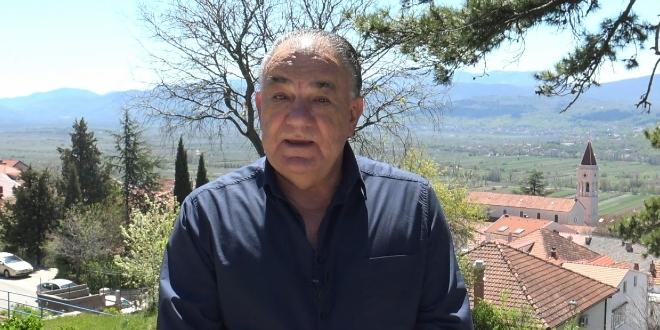 Ivan Glibota Crni: Blaženko Boban učinkovito rješava probleme Imotskog i Imotske krajine