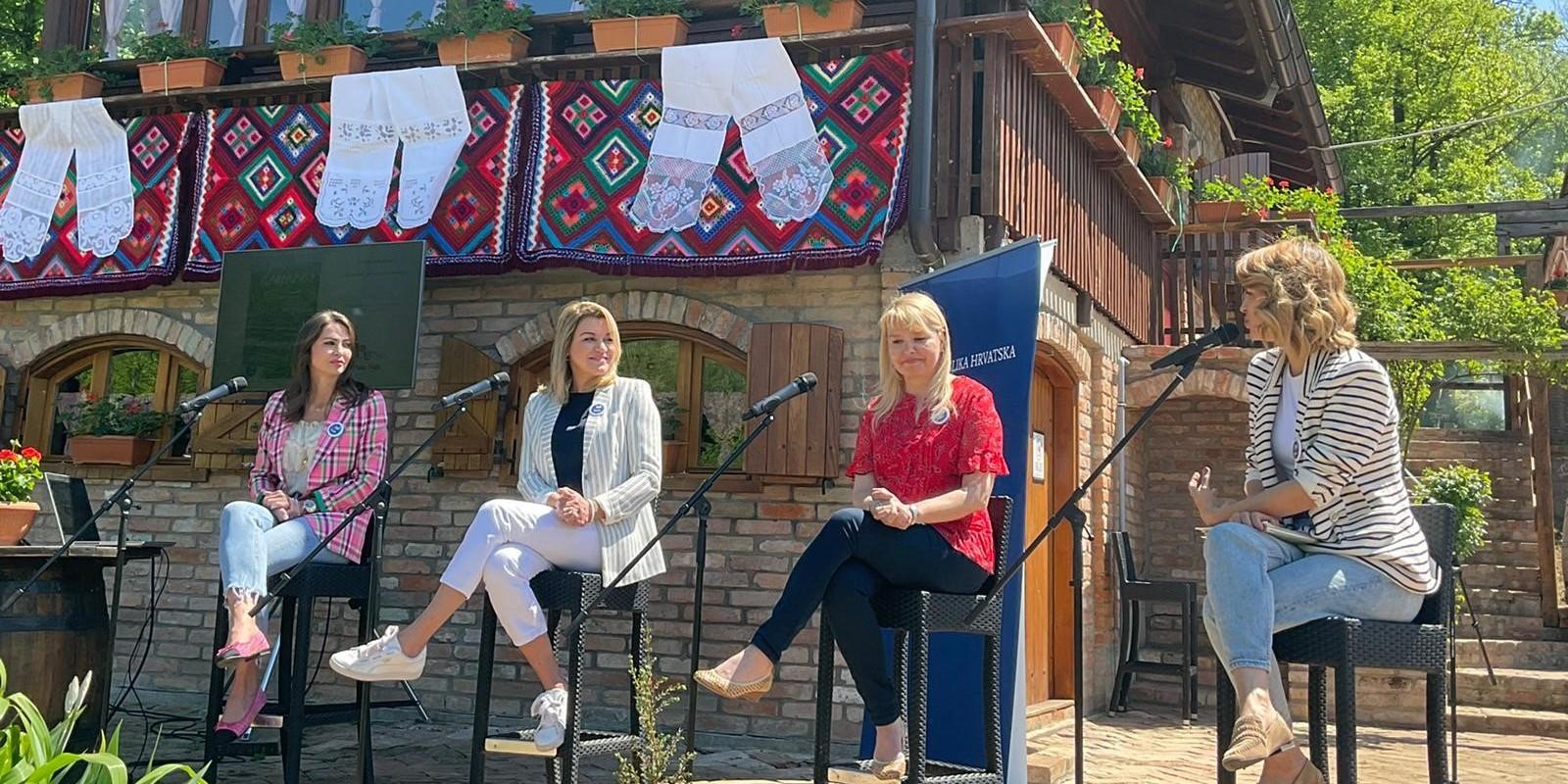 Započinje prva nacionalna kampanja ruralnog turizma 'Doživi domaće. Istraži ruralnu Hrvatsku!'