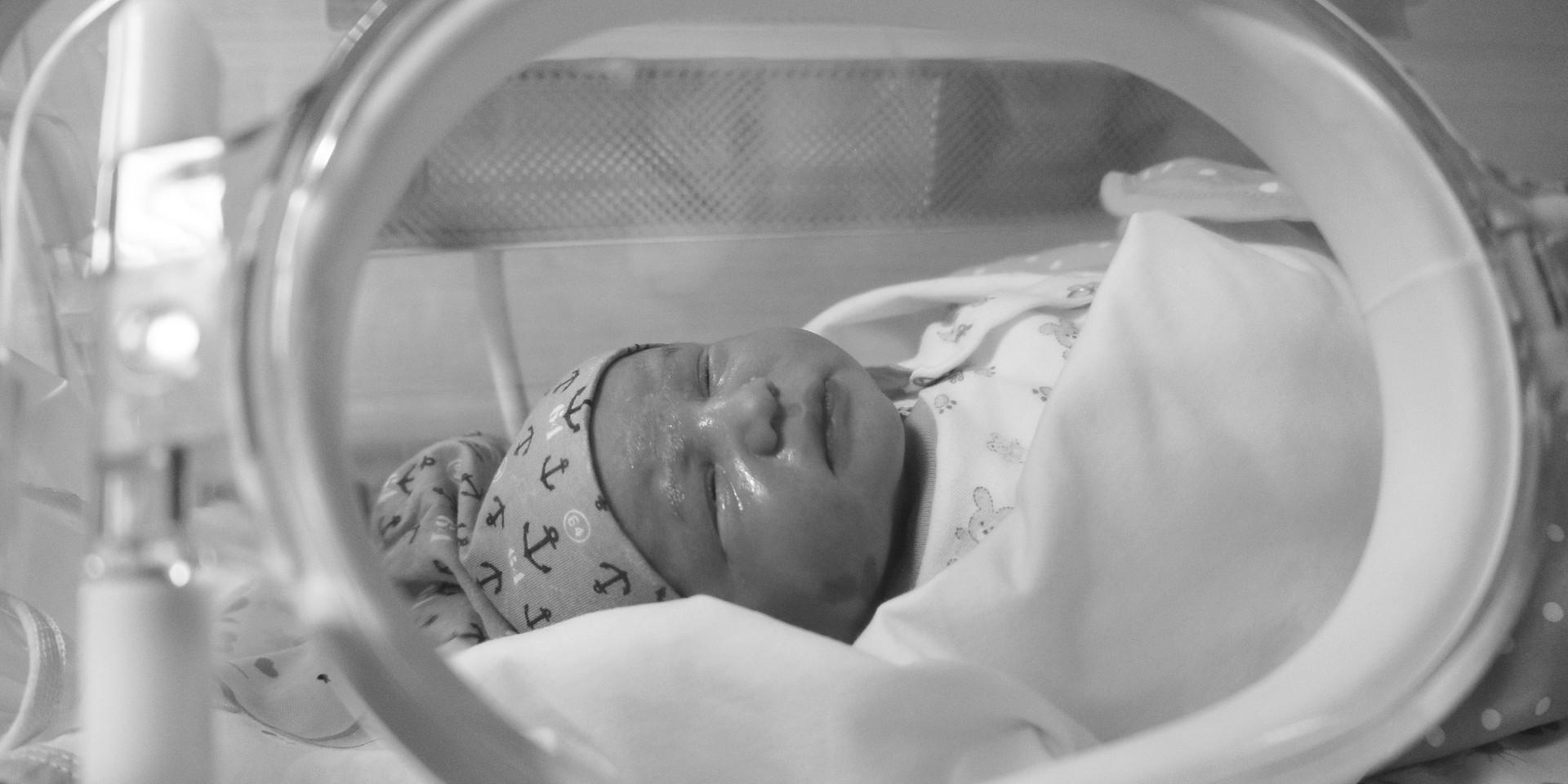 NEVJEROJATNA TUGA: Kako ću ja dalje? Supruga je dobila koronu i umrla dok je rađala. Spašavala je našu bebu