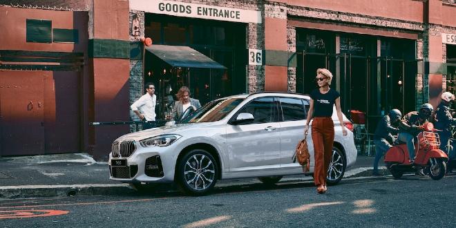 Promotivne akcije za kupnju najpopularnijih BMW modela