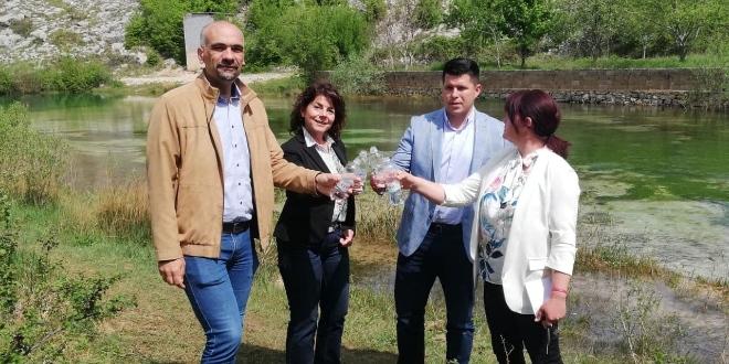 PRANIĆ I JELIĆ: Dalmacija se mora razvijati kao jedinstvena regija!