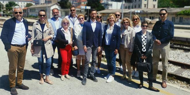 Nezavisna lista Ramljak i Mamić: 'Otključat ćemo grad i dati prostor struci'