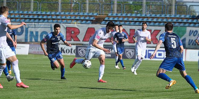 DUPLIN OSVRT: Hajduk je pobijedio, ali nevjerojatno je da Ljubičiću trener nije dao ni sekundu