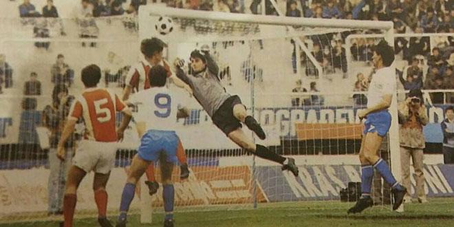 VIDEO GOLA IZ KORNERA: Na današnji dan je Slišković zabio Crvenoj zvezdi gol kojega prepričavaju generacije