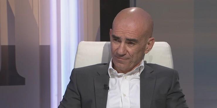 LJUBO PAVASOVIĆ VISKOVIĆ U Nu2: Tih 90 minuta dok Hajduk igra, nisam najzdravije glave