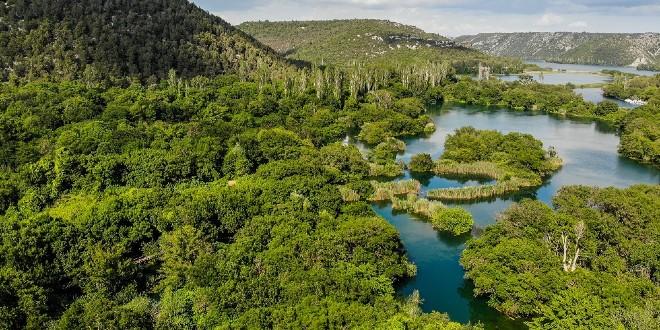 Nacionalni park Krka predstavlja novi izlet brodom prema Čikoli