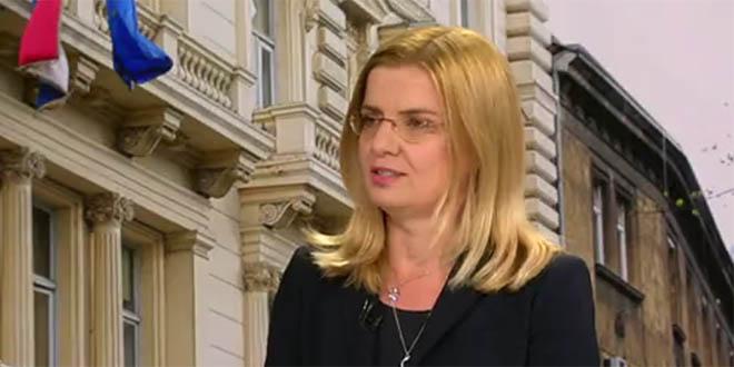 Đurđević o sukobu Milanovića i Plenkovića: 'Nije ugodno, pokušavam biti stručna'