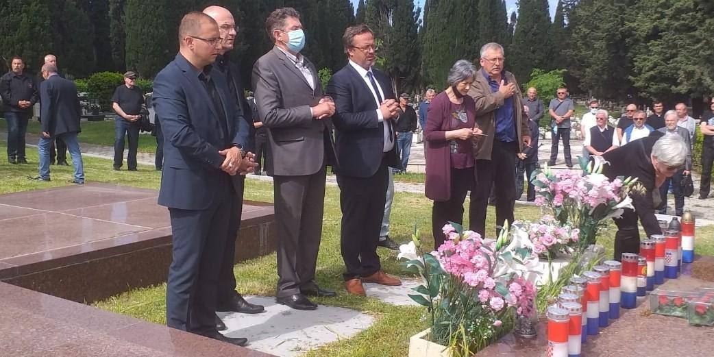 Marijo Popović: Jedini sam odao počast žrtvama Bleiburške tragedije i komunističkog režima