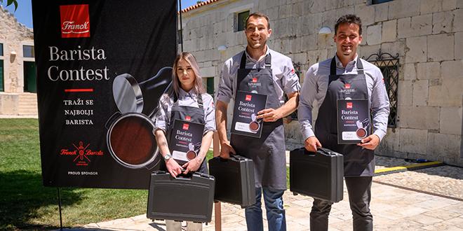 U sklopu barističkih kvalifikacija u Dalmaciji predstavljena suradnja sa srednjim strukovnim školama