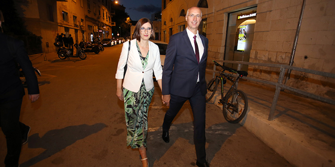 KOLUMNA ZDESLAVA BENZONA Može li 'hrvatski Steven Pinker' biti uspješan gradonačelnik Splita?