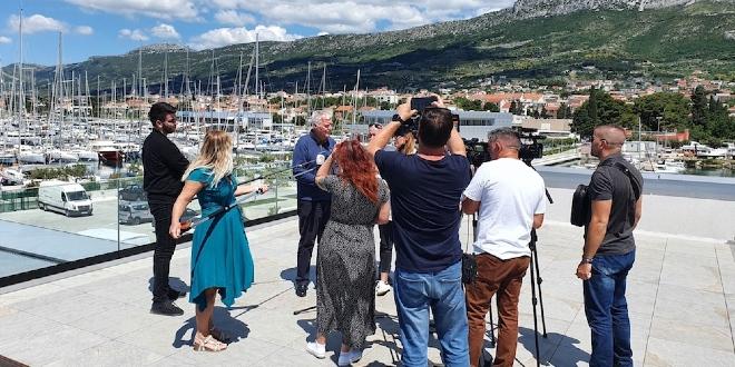 Hrvatski dani male brodogradnje i turističkih atrakcija plove u svoje 13. izdanje