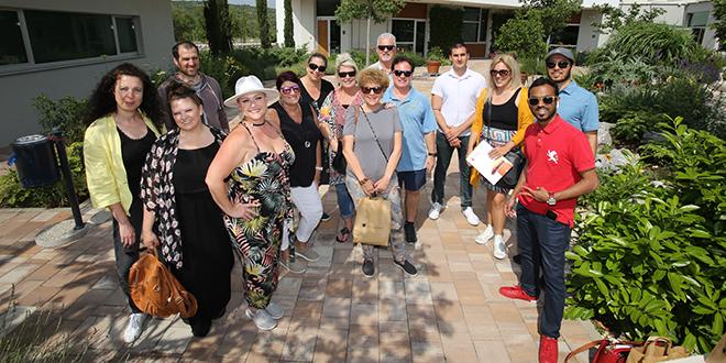 Vlasnici američkih turističkih agencija oduševljeni Hrvatskom, iznijeli su nam svoje dojmove tijekom obilaska Stelle Croatice