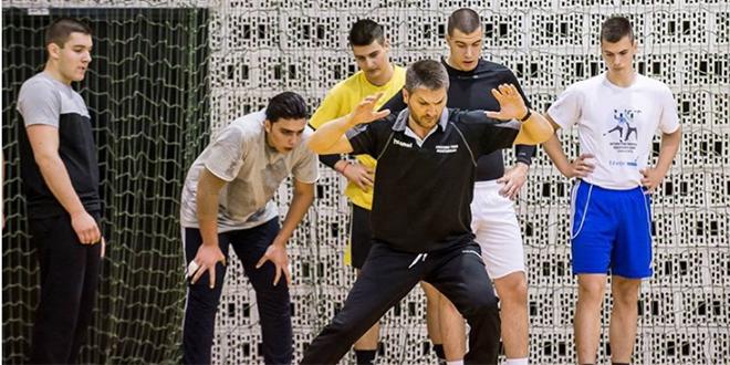 'Cedevita međunarodni kamp rukometnih vratara' okupit će u Omišu rekordan broj sudionika!