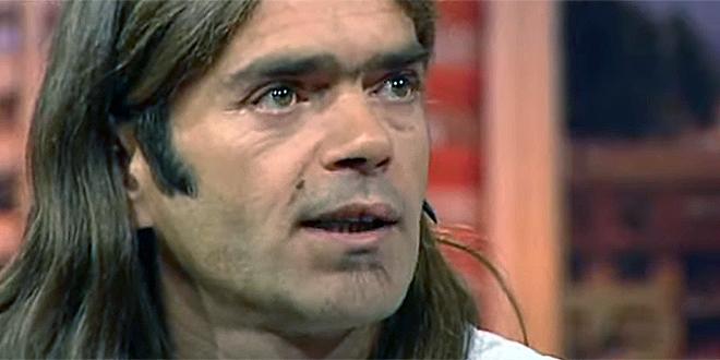 GEGO OGORČEN 'Strpali su me u zatvor zbog CBD trave! Nisu mi dali lijek, samo jednu paštetu u dva dana'