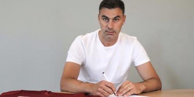 VIDEO Goran Sablić na prvom treningu Sarajeva oduševio svih