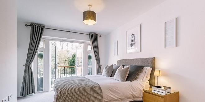 INTERIJERI Kako preurediti spavaću sobu s malo novca?