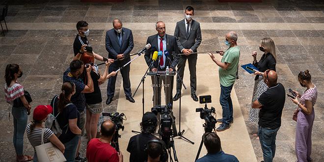 HDZ-ova i Kerumova mina i Puljkov grozan odgovor