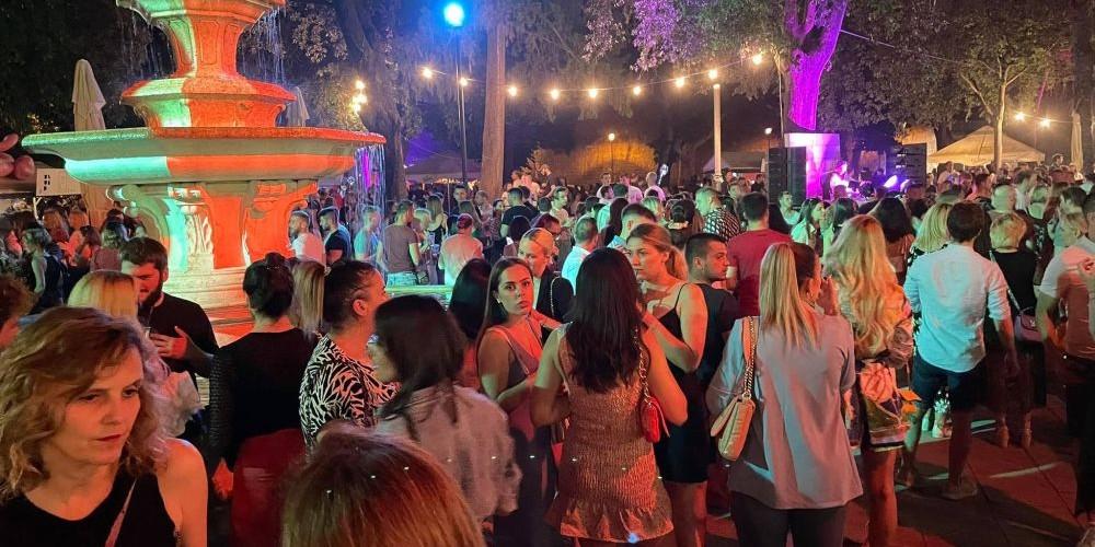 SPLIT SPRING Evo što kaže organizatorica festivala u Đardinu o brojnim kritikama