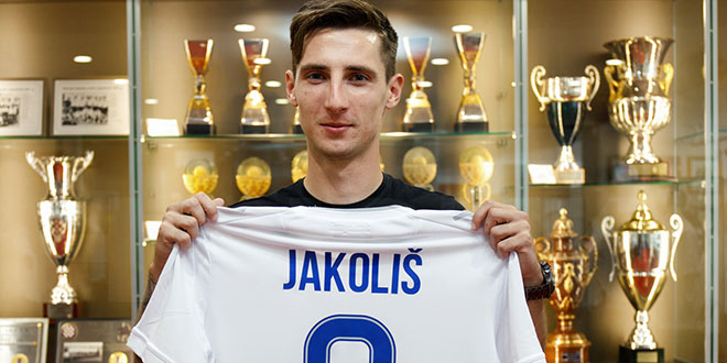 Trojica igrača Hajduka u sljedeću sezonu kreću s novim brojevima
