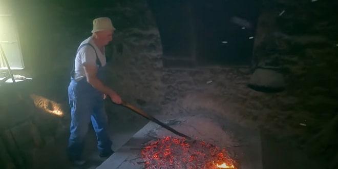 NOVI JUKIN VIDEO Soparnik - poljički specijalitet ili još jedna verzija bureka