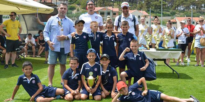 FOTOGALERIJA: Završen turnir 'Postira Cup', provjerite tko je sve osvojio trofeje