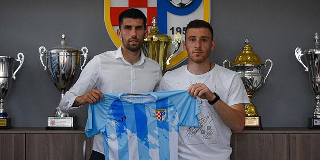 Bivši igrač Hajduka potpisao za Posušje