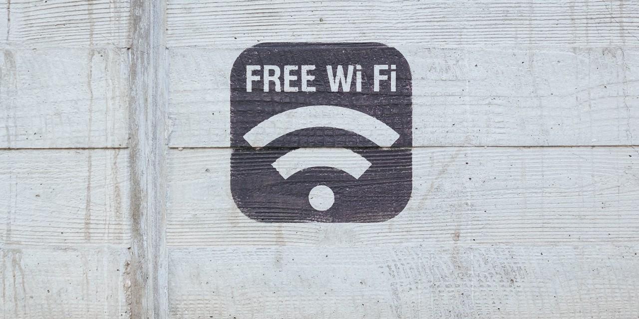 Spajate se na besplatni Wi-Fi kad god možete?