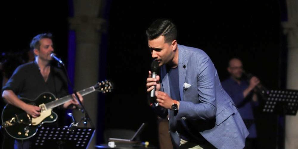 Šibenik spaja zvijezde na pozornici: Marko Tolja: 'Poseban je gušt opet pjevati s kolegama'