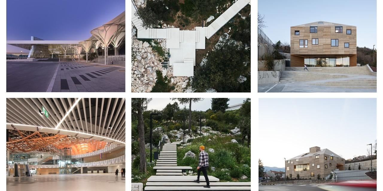 Evo tko su dobitinci ovogodišnje Graditeljske nagrade CEMEX u Hrvatskoj