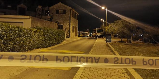 UBOJSTVO U KAŠTELIMA Boljatu presudili hici ispaljeni u leđa dok je bespomoćno ležao na tlu