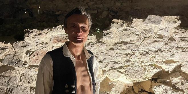 VIDEO Mojmir Novaković priznao da je punker u duši