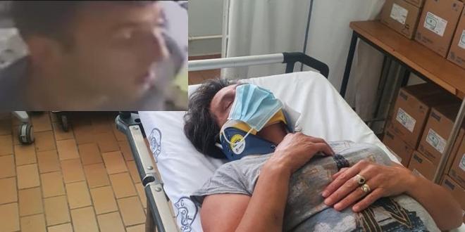 UŽAS U SPLITU Žena brutalno premlaćena, suprug nudi nagradu od tisuću kuna za otkrivanje počinitelja