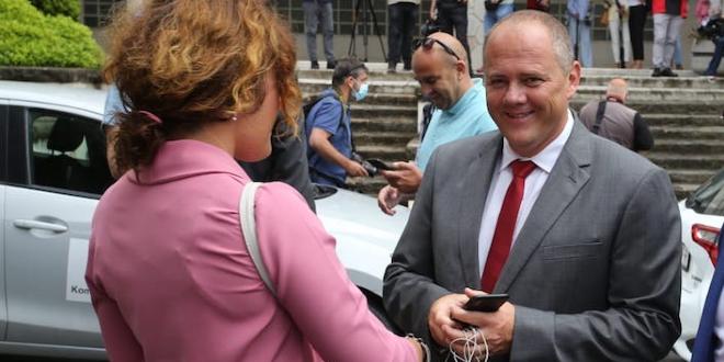 PREGLED TJEDNA: Neobičan slučaj Antonija Kuzmanića