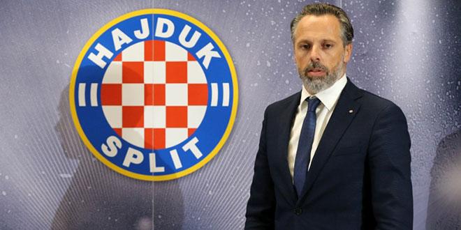 JAKOBUŠIĆEV 45. ROĐENDAN: 'Hajdukov put su većinom domaći igrači i stranci koje ne morate guglati da vidite gdje su igrali!'