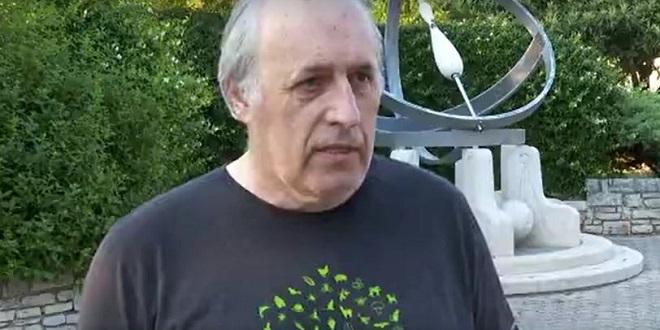MILIJARDERI U SVEMIRU Astronom Korlević tvrdi da se radi o 'glancanju ega' i da im je potrebna psihoanaliza