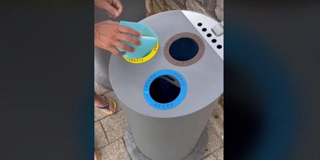 NEMAMO TAKVE KANTE Talijan ne bi u Splitu mogao snimiti video o 'prevari' s otpadom