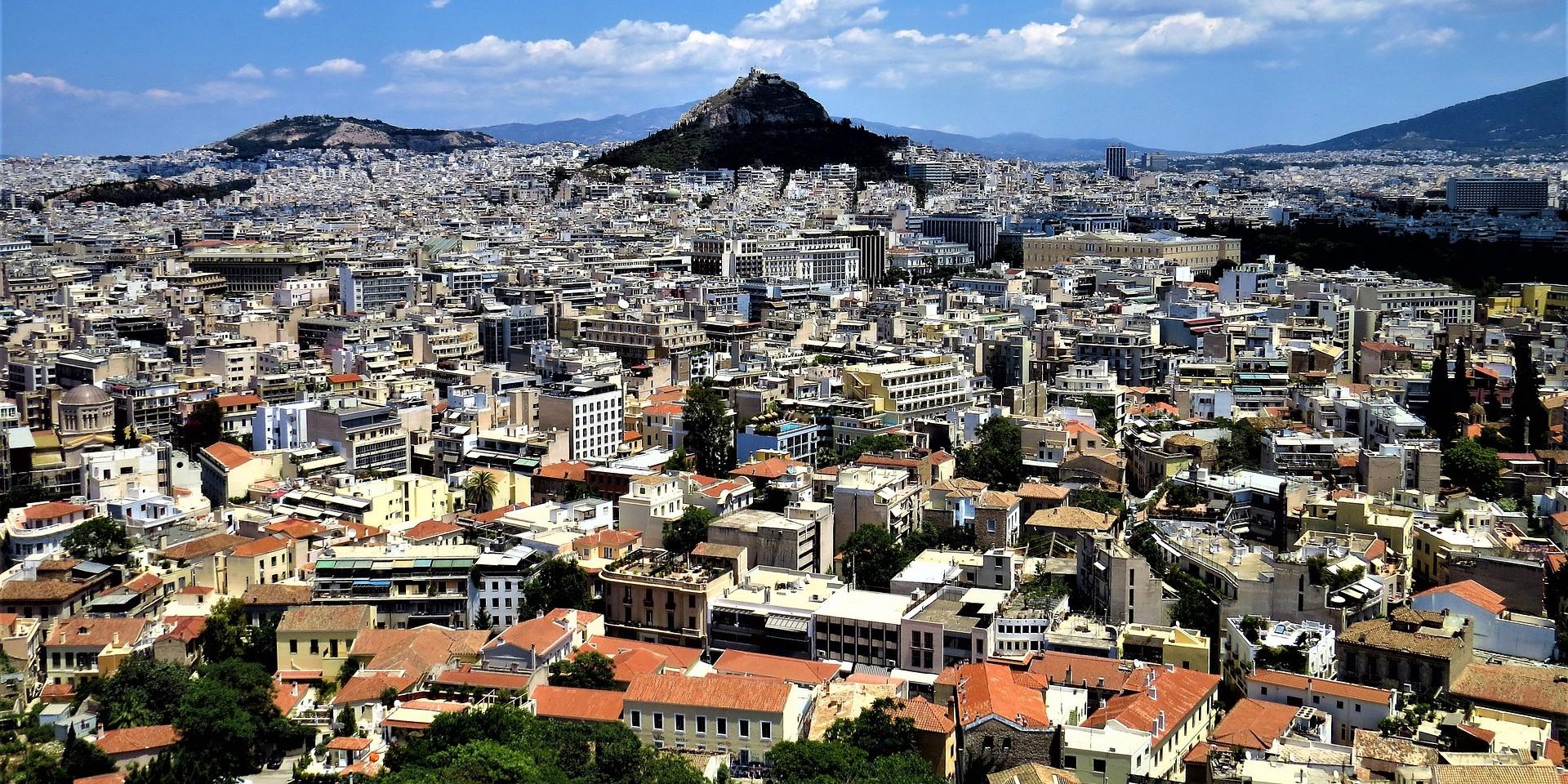 Atena postaje prvi gradu u Europi koji će imenovati dužnosnicu za borbu protiv vrućine