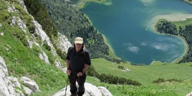 Preminuo Nikola Jelinić, dugogodišnji član planinarskog društva iz Kaštela