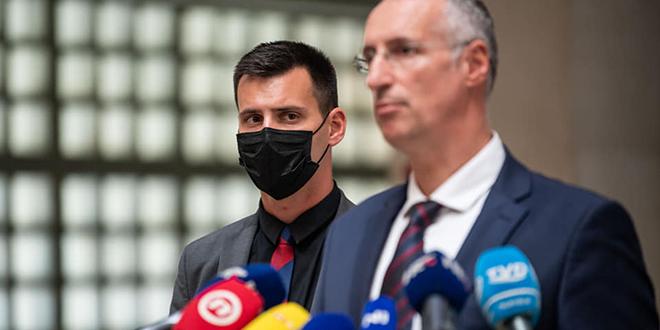 PREGLED TJEDNA: Čini nam se da Ivošević ima muda