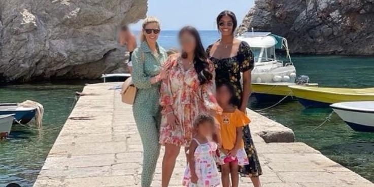 Udovica Kobea Bryanta ispunila kćeri želju i odvela je u Hrvatsku