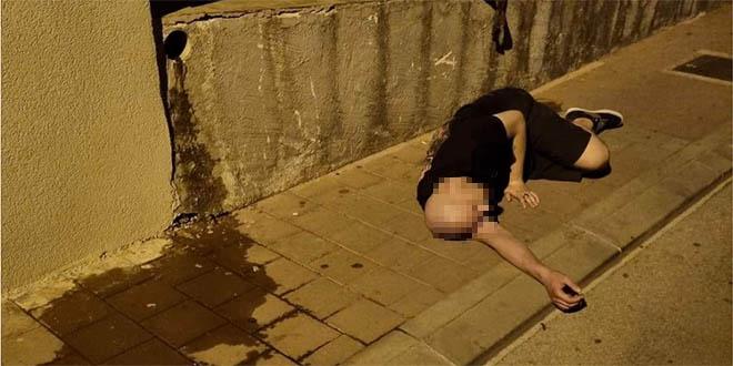 Spavanje na ulici postalo sve popularnije, i u Makarskoj 'svi smještajni kapaciteti su popunjeni'