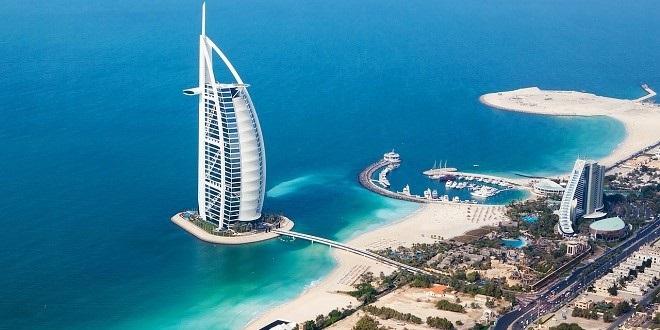 FOTOGALERIJA Jedna od najoriginalnijih svjetskih građevina - Burj Al Arab smješten u oceanu