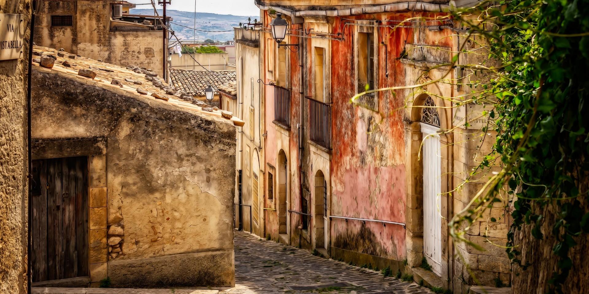 Kuća za 1 euro: Ovo su najjeftinije destinacije za kupnju vlastite vikendice