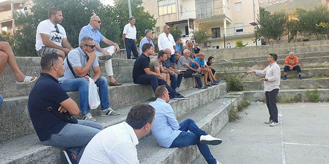 Gradonačelnik Solina održao susret s građanima u mjesnom odboru Sv. Kajo
