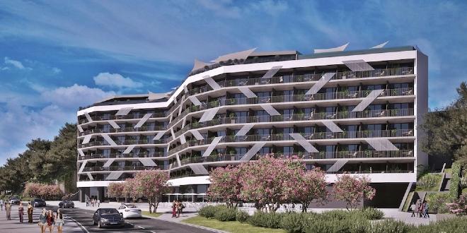 FOTOGALERIJA Accor otvara prvi hotel Mövenpick u Splitu, prve će goste dočekati u proljeće 2023.