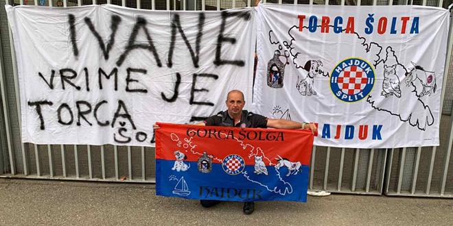 VRIME JE: Čeka ga utakmica s Realom, a navijači 'bijelih' ga zovu nazad u Hajduk!