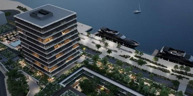 Ovako će izgledati hotel Marjan nakon rekonstrukcije