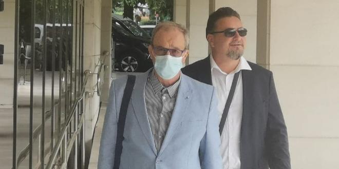 EKSPEDITIVNO Odbijen zahtjev za izdvajanjem dokaza iz slučaja Kuščević
