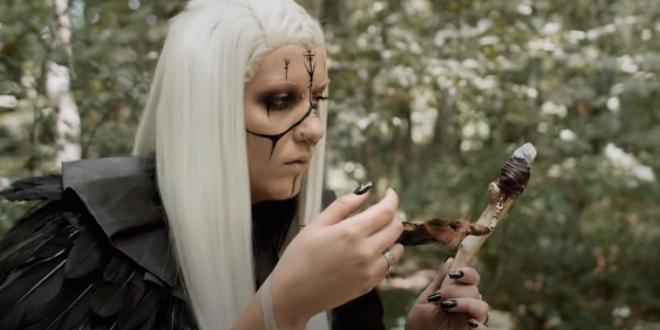 VIDEO Nina Kraljić predstavila spot za pjesmu 'Rijeka'